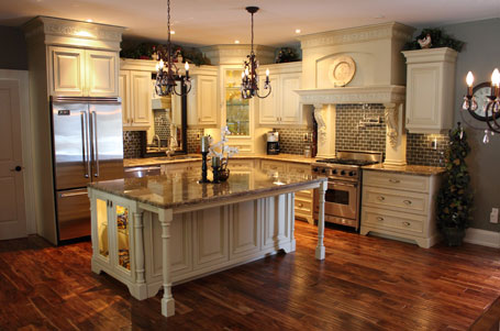 Custom Kitchens Unique Custom Cabinets Renovations